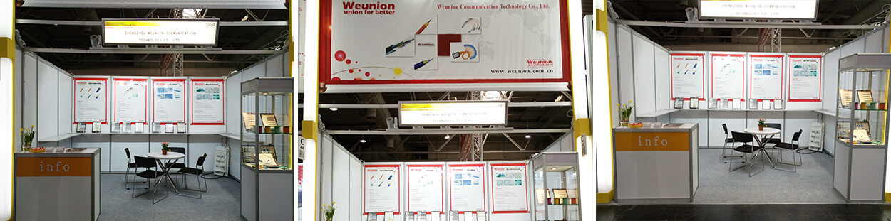 Zhengzhou Weunion Communication Technology. Co., Ltd.