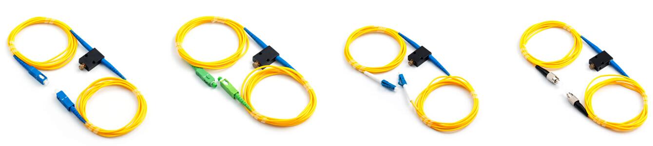 CVOA Optic Fiber Patchcord